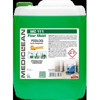MC 111 Mobil Floor koncentrat do codziennego mycia  podłóg  - 5 l