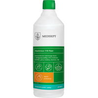 MC 110 Floor Clean Koncentrat do codziennego mycia podłóg o zapachu pomarańczy - 1 L