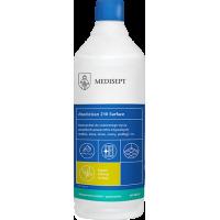 MC 210 Surf Clean koncentrat do powierzchni zmywalnych o zapachu zielonej herbaty - 1 L