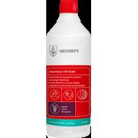 MC 310 Sanit Clean koncentrat do codziennego mycia sanitariatów o zapachu wiśni - 1 L