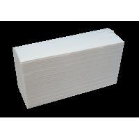 56507 - Ręcznik składany zz biały