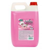 Attis - antybakteryjne mydło w płynie  - 5 L