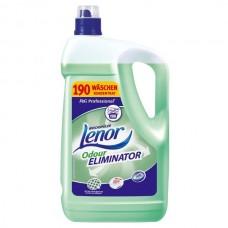 Lenor - płyn do płukania tkanin Proffesional odeli - 4,75 L