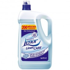 Lenor - płyn do płukania tkanin Proffesional Spring - 5 L