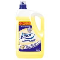 Lenor - płyn do płukania tkanin Proffesional Summer Breeze - 5 L