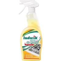 Ludwik mleczko  - spray do kuchni - 750 ml