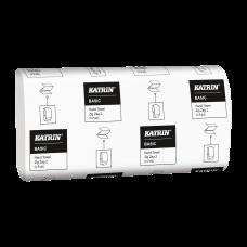 35564/76957  Katrin Basic zig zag 2 natural (Handy Pack) - 4000 listków