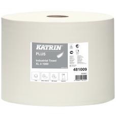 48100 Katrin Plus XL 4 czyściwo papierowe