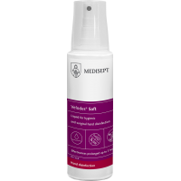 Velodes Soft - Płyn do higienicznej i chirurgicznej dezynfekcji rąk - 250 ml