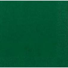 Serwetki Fasana 33 x 33 cm zielone  - 99376