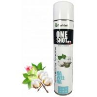 One shot bawełna - neutralizator powietrza - 600 ml