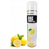 One Shot cytryna - neutralizator zapachów - 600 ml